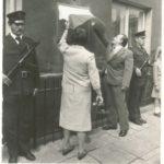 foto: Walenty Sowa. Zdjęcie archiwalne Muzeum Reginalnego Stalowej Woli.